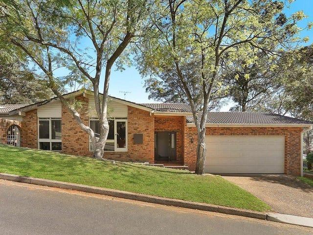 40 Cook Street, Baulkham Hills, NSW 2153