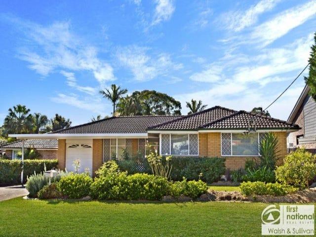 9 Bombardiere Place, Baulkham Hills, NSW 2153