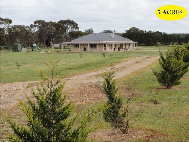 1259 South Bremer Road, Hartley, SA 5255