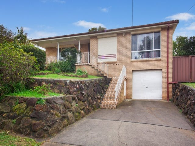 6 Mallee Street, Quakers Hill, NSW 2763