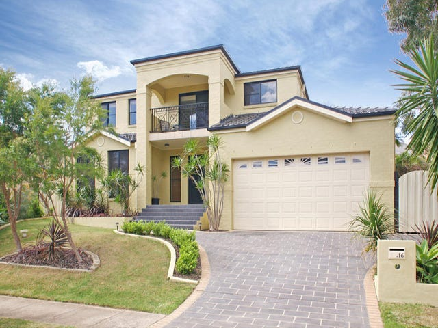16 Streamdale Grove, Warriewood, NSW 2102