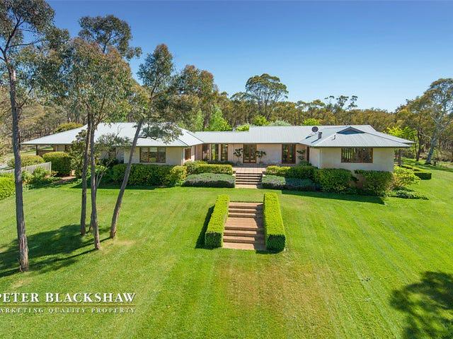 159 East Tallagandra Lane, Sutton, NSW 2620