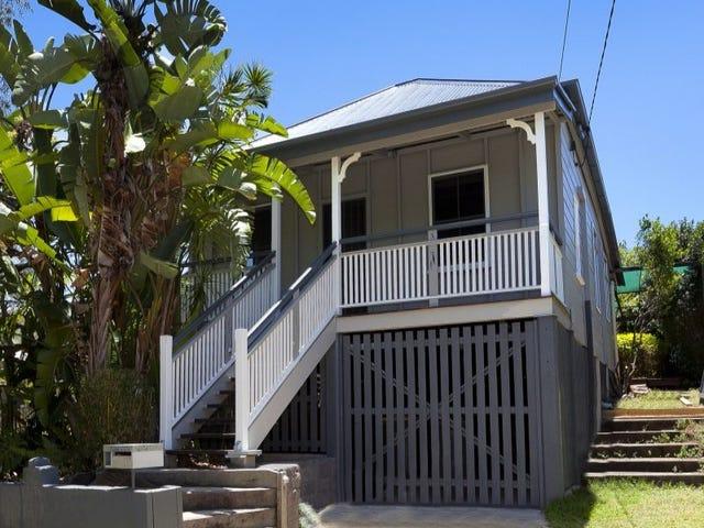 117 Lower Cairns Terrace, Paddington, Qld 4064