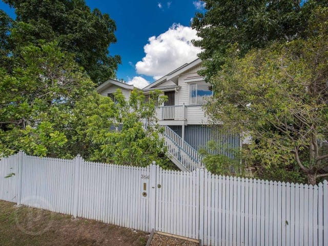 364 Bennetts Road, Norman Park, Qld 4170