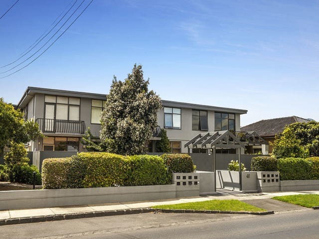 11/48 Scotia Street, Moonee Ponds, Vic 3039