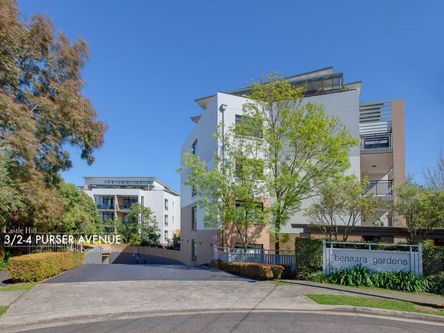 3/2-4 Purser Avenue, Castle Hill, NSW 2154