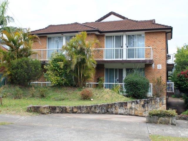 2/11 Maxim Street, West Ryde, NSW 2114