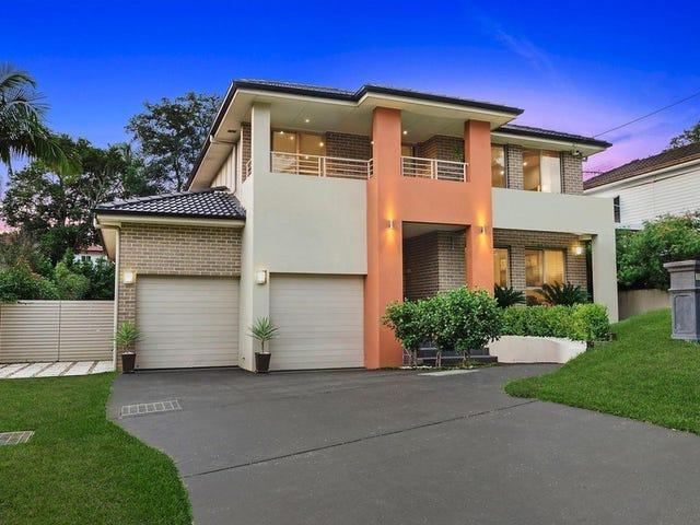 12 Harford Street, North Ryde, NSW 2113