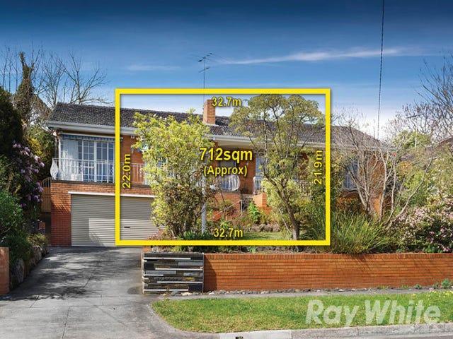 14 Farquharson Street, Mount Waverley, Vic 3149