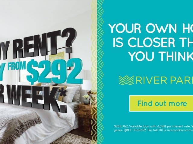 River Parks Boulevard, Kelso, Qld 4815