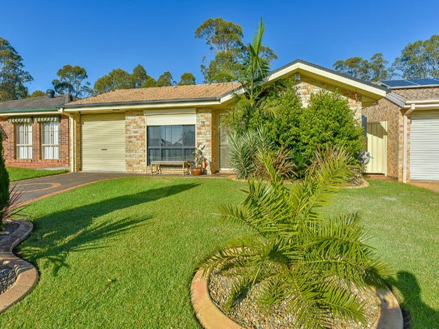 19 Wilkinson Crescent, Ingleburn, NSW 2565