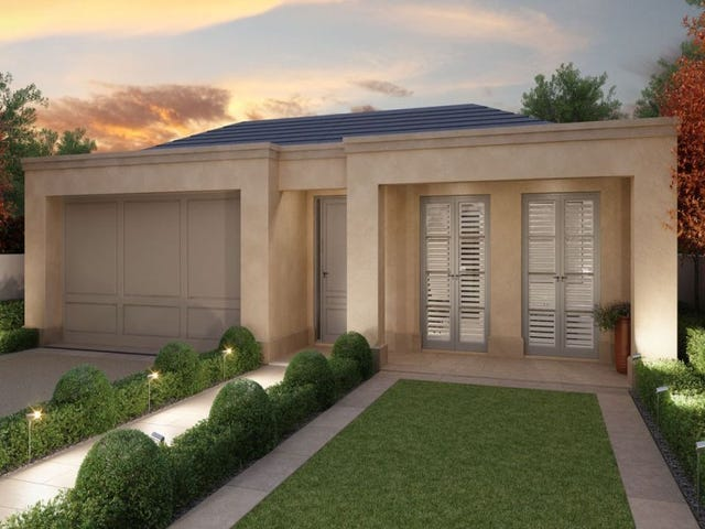 LOT 1214 MAYFLOWER DRIVE, Cranbourne, Vic 3977