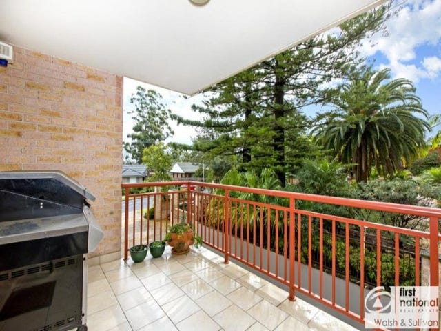 17/1-7 Hume Ave, Castle Hill, NSW 2154