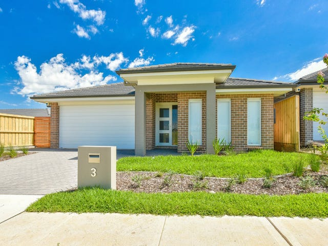 31 Coral Flame, Gregory Hills, NSW 2557