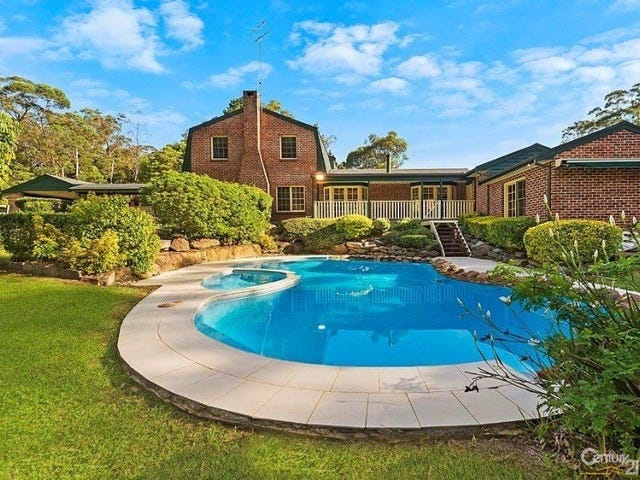 6 Wyoming Road, Dural, NSW 2158