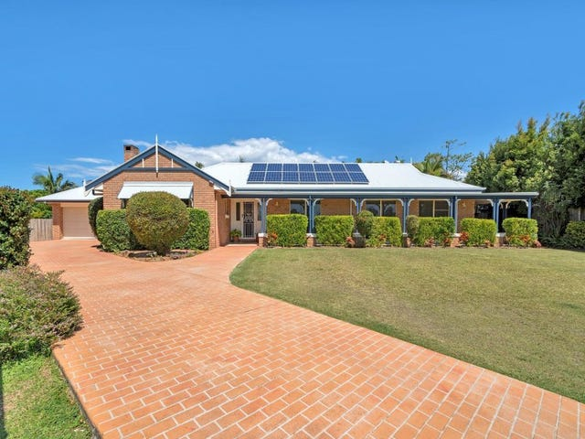 16 Trevino Place, Parkwood, Qld 4214