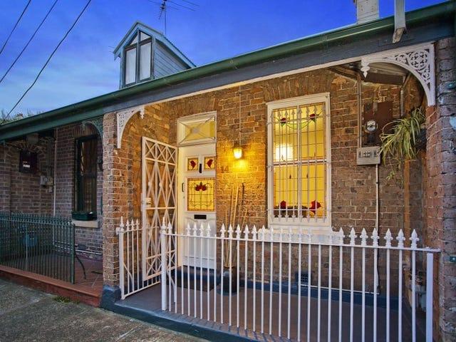 14 Bailey Street, Newtown, NSW 2042