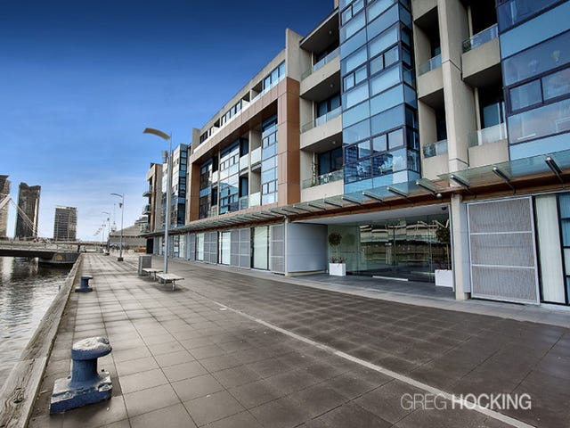 1113/60 Siddeley Street, Docklands, Vic 3008