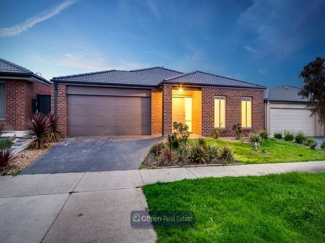 8 Palomino Avenue, Clyde North, Vic 3978