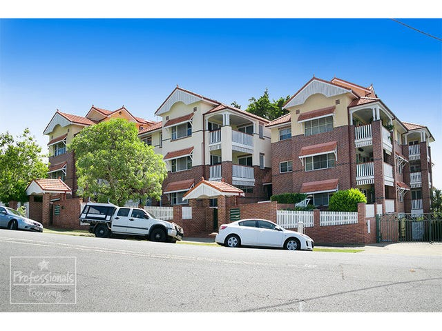 4/87 Hampstead Road, Highgate Hill, Qld 4101