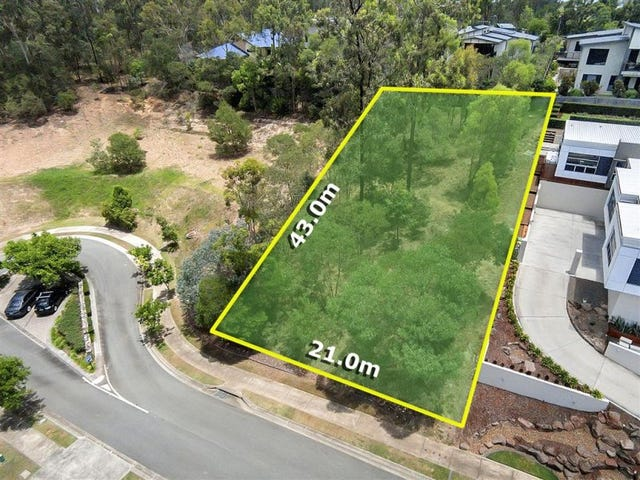 2206/11 Scenery Court, Brookwater, Qld 4300
