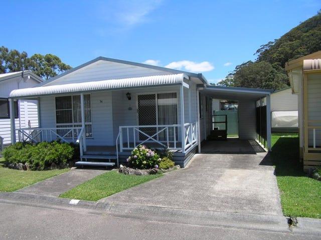 34/1 Fassifern Street, Ettalong Beach, NSW 2257