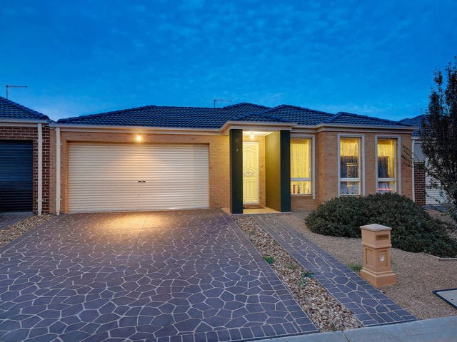 3  Richie Circuit, Hillside, Vic 3037
