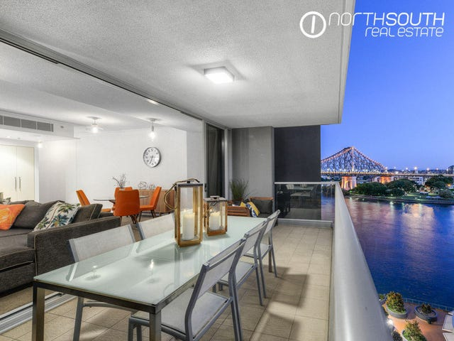 91/30 Macrossan Street, Brisbane City, Qld 4000