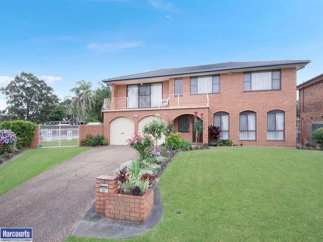 34 Tristania Court, Baulkham Hills, NSW 2153