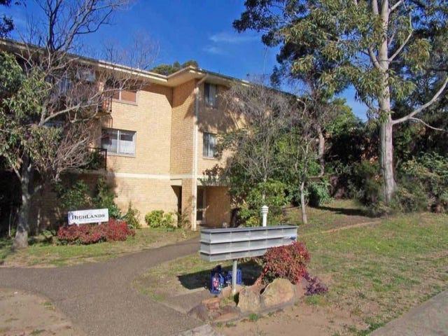 11/30 BIRMINGHAM STREET, Merrylands, NSW 2160