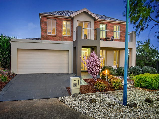 9 Mokoan Close, Wyndham Vale, Vic 3024