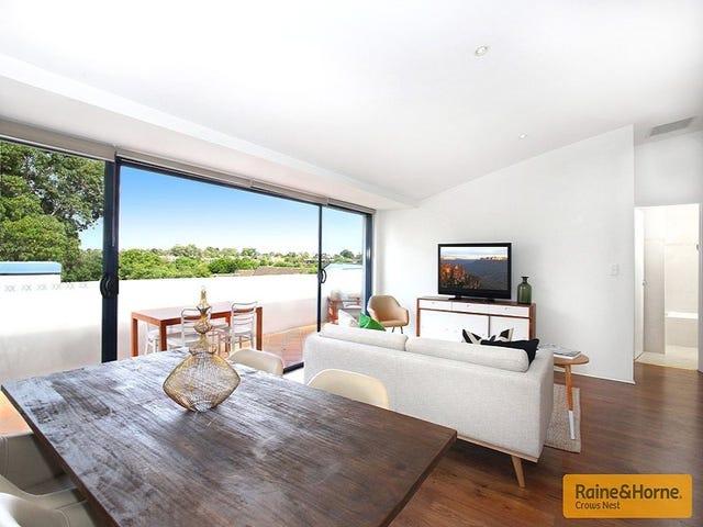 23/210 Willoughby Road, Naremburn, NSW 2065