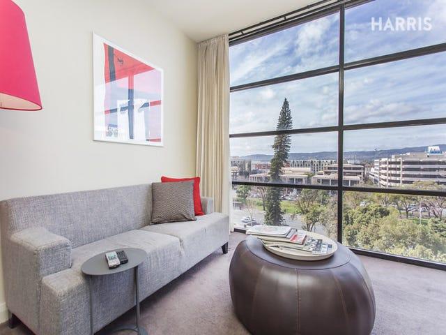 132/61 Hindmarsh Square, Adelaide, SA 5000