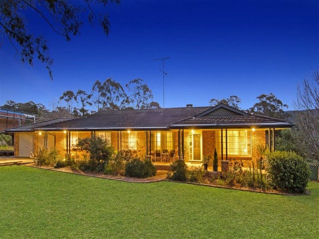6 Buckett Place, Kurrajong, NSW 2758