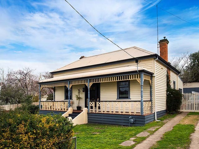 51 Bowden Street, Castlemaine, Vic 3450