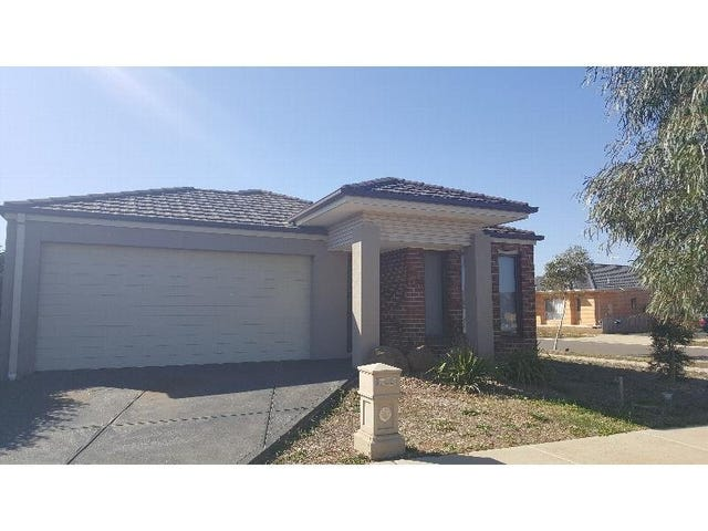 21 Dreelburn Tce, Melton South, Vic 3338