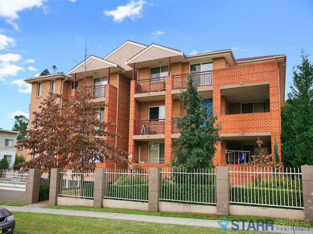 9/80-88 Cardigan Street, Guildford, NSW 2161