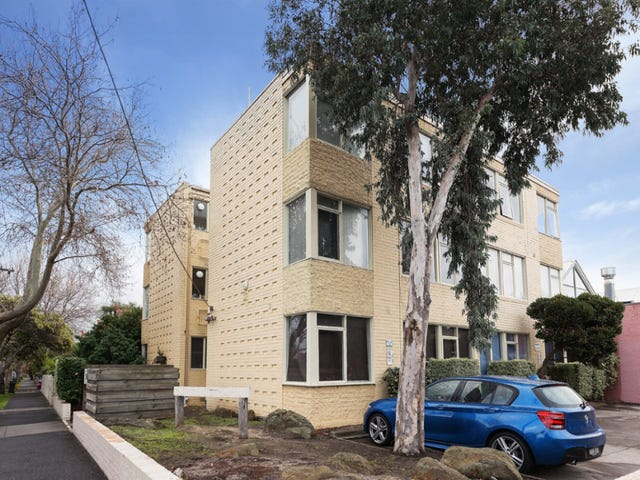 12/35 Glen Huntly Road, Elwood, Vic 3184