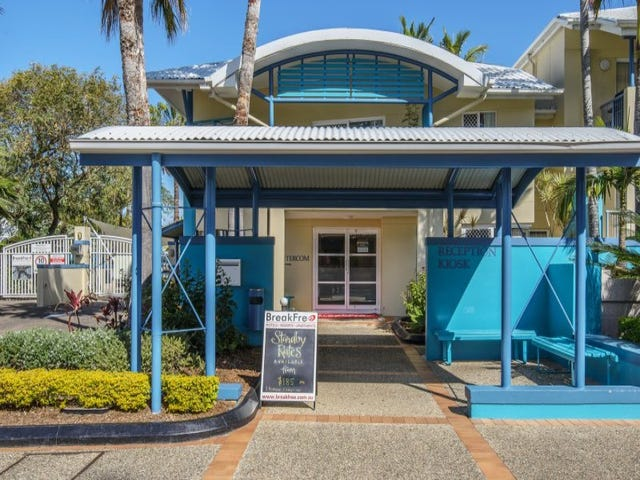 119/10 Alexandra Avenue, Mermaid Beach, Qld 4218