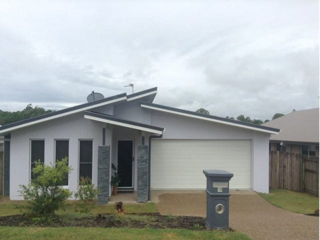 19 MORGAN CCT, Urraween, Qld 4655