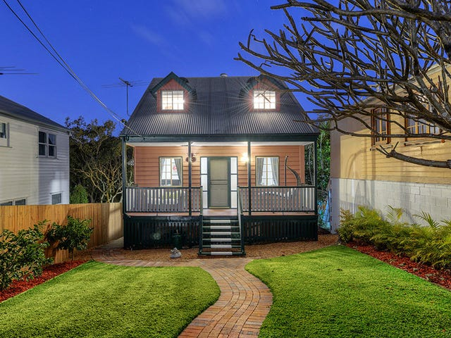 40 Stanley Terrace, East Brisbane, Qld 4169
