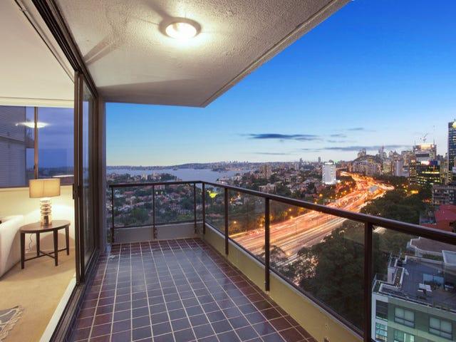 26/95A Ridge Street, North Sydney, NSW 2060