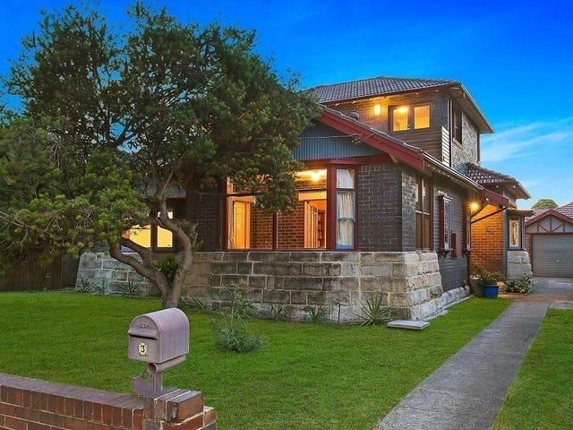 3 Cameron Avenue, Earlwood, NSW 2206
