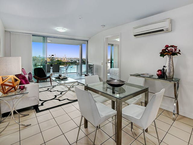 1603/92 Quay Street, Brisbane City, Qld 4000