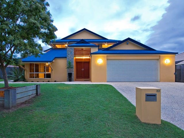 33 Chilton Crescent, North Lakes, Qld 4509