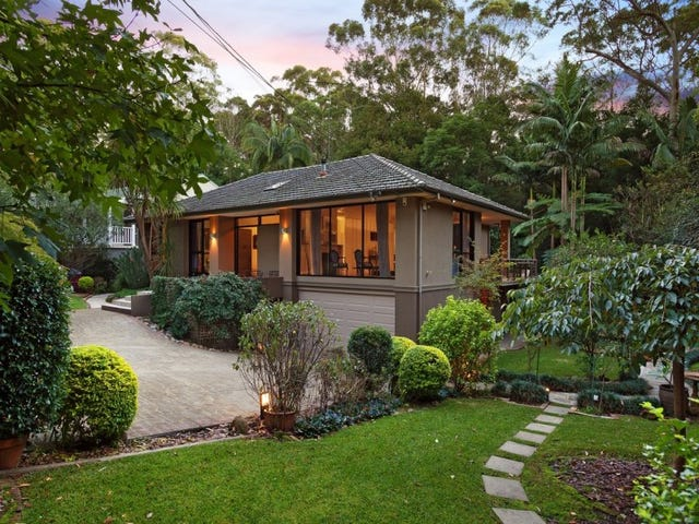 83 Lucinda Avenue, Wahroonga, NSW 2076