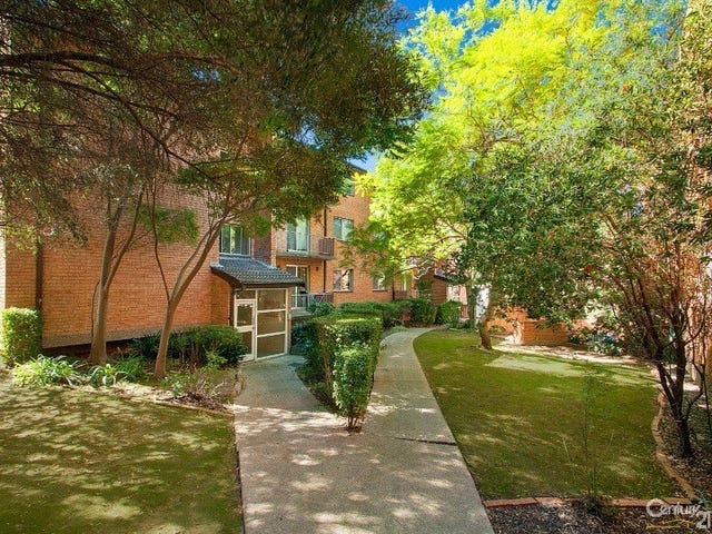 19/7-9  Queens Road, Westmead, NSW 2145