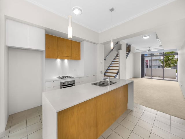 IP/20 Anthony Street, West End, Qld 4101