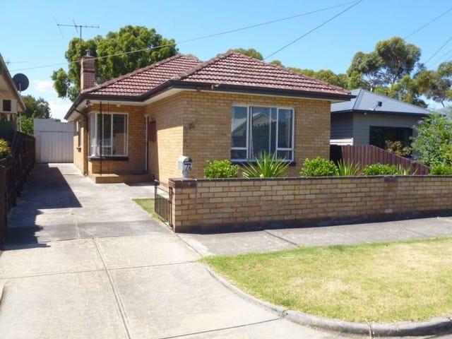 16 Drew Street, Yarraville, Vic 3013