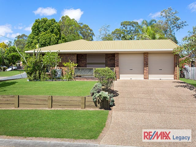 22 VOLTAIRE CRES, Petrie, Qld 4502